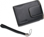TomTom Leather GPS Carrying Case for 720, 730, 920