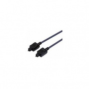 Cables Unlimited AUD-9200-12 Toslink Digital Optical Audio Cable