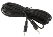 4.6m STEREO AUDIO CABLE 3.5mm