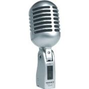 Nady Pcm-200 Microphone - 60 Hz To 16 Khz - Dynamic - Handheld - Xlr