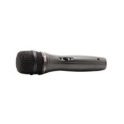 Anchor Audio MIC-90 Wired Handheld Microphone