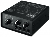Stage Line MPA-102 Microphone Preamplifier