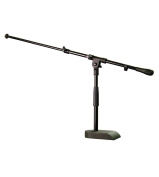 Audix STAND-KD Microphone Stand for Kick Drum, Guitar Cabs and Other Stage Applications