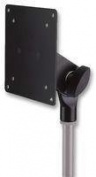 Stellar Labs 35-4310 LCD Mount for Standard Microphone Stand - Supports up to 5kg.