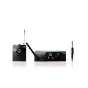 AKG Pro Audio WMS40 Mini Instrumental Set BD US45A Wireless Instrument Microphone
