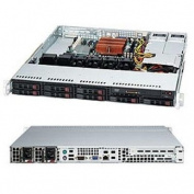 Supermicro Rackmount Server Chassis