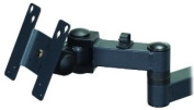 Premier Mounts MM-A1 Single Display Articulating Arm