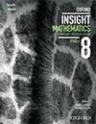 Oxford Insight Mathematics 8 AC for NSW Student book + obook assess