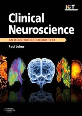 Clinical Neuroscience: An Illustrated Colour Text (Illustrated Colour Text)
