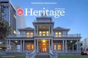 NZ Heritage [Paperback]