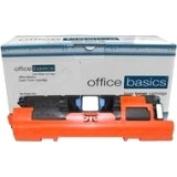 HP Colour Laserjet 2550 Laser Toner Magenta Q3963A
