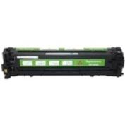 HP CP1215 Laser Toner Magenta CB543A