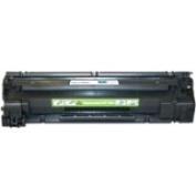 HP Laserjet P1005/P1006 Laser Toner Cartridge Black CB435A