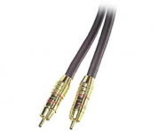 Recoton ADC501 Audio RCA Digital 75 OHM Coaxal Cable,