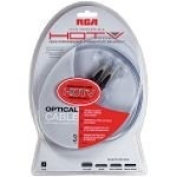RCA DT9HP Digital Optical Cable