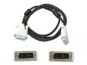 Dell - Dell 1.8m 18Pin M-M DVI-D Cable New 453030300400R E101344 Style 20276