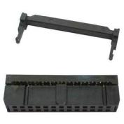 Pc Accessories-Flat Ribbon 2X13 26-Pin Dual Row Idc Socket, 30-PACK