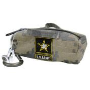 U.S. ARMY Budbag Earbud Storage - Camouflage