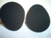 Replacement Automobile Headphone Foam GM Ford Toyota fits Nissan Honda