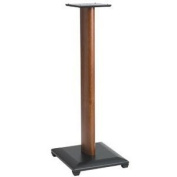 Sanus Systems NF30C Natural Foundations 30 -Inch Speaker Stand, Pair