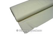 Speaker Grill Cloth, Ivory Speaker Grill Fabric For Speaker Repair