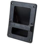 Plastic Cabinet Handle