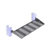 INNOVATION RackSolutions rack shelf (ventilated) - 1 U