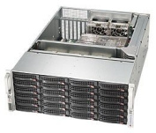 Supermicro SuperChassis SC846BA-R920B System Cabinet