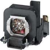 Panasonic ET-LAX100 Replacement Lamp for PT-AX200U High Definition Home Theatre Projector