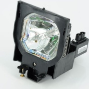 Awo-lamps 003-120183-0 Replacement Bulb/lamp with Housing for CHRISTIE LX120 150 Days Warranty