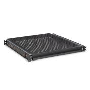Kendall Howard 50cm Rack Mountable Sliding Shelf