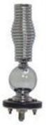ProComm Heavy-Duty 7.6cm Ball-Mount with Barrel Spring