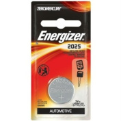 Battery, Energizer 3V Coin Cell Batt