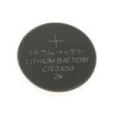 CR2450 3V Cell Battery