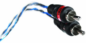 StreetWires ZN3220 1-6 Ft. (1-2 Metres) Interconnect/RCA Cable