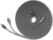 Rockford Fosgate RFIT-16 4.9m Premium Dual Twist Signal Cable