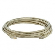4.6m Category 5 Enhanced Grey colour (CAT 5E) Ethernet Network Patch Cable