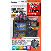Kenko High-Spec. LCD Protector for Canon EOS 1DX camera | KLP-CEOS1DX