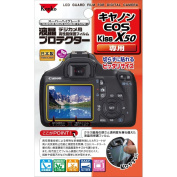 KENKO LCD-C-T3 MULTI LAYER LCD PROTECTOR FOR CANON T3
