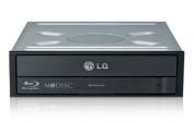 LG Electronics 14x Internal BDXL Blu-Ray Burner Rewriter WH14NS40 - Bulk Drive - Black