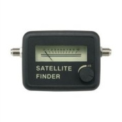 Perfect Vision Satellite Signal Finder Metre with Beep Tone