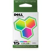Dell Series 15 U145F Colour Standard Ink Cartridge