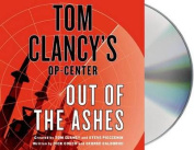 Tom Clancy's Op-Center [Audio]