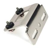 Trail Tech 022-OEB Basic Triple Clamp Mount Bracket for Vapour/Vector/Striker Protector