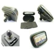 Buybits Universal Waterproof / Weather Proof GPS SatNav Case with RAM 2.5cm Ball Fitting for RAM Mounts