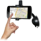 Amzer AMZ93586 Car Mount and Case System for for for for for for for for for for for Samsung GALAXY Nexus i515 and Verizon for for for for for for for for for for Samsung GALAXY Nexus i515 - Retail Packaging - Black