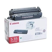 Canon S35 (7833A001AA) Copier Black Toner Cartridge
