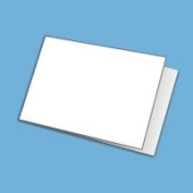 Extra Laminating Carrier Sheet 10cm x 16cm