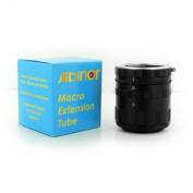 Albinar Macro Extension Tube Set for Nikon SLR Film and Digital Cameras