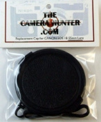 Lens Cap for CANON EOS EF 18-55mm Digital Rebel Camera Lens - Replacement